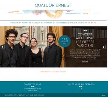 quatuor-ernest