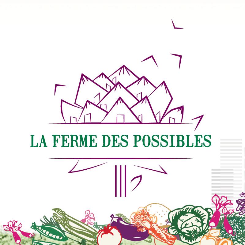 «La ferme des possibles» une ferme urbaine à Stains (93)