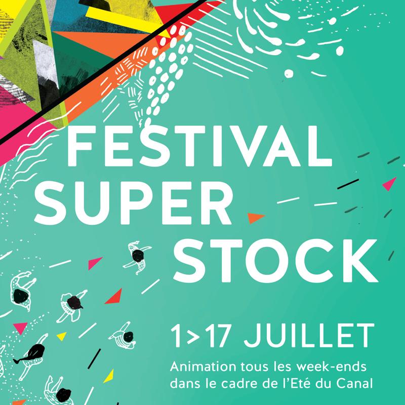 Festival Superstock Bellastock 10 ans