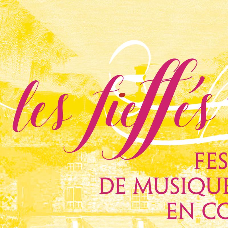 Les fieffés musiciens Festival de musique de chambre en Cotentin 2016 et 2015