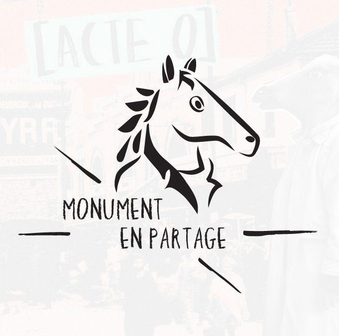 Monument en partage