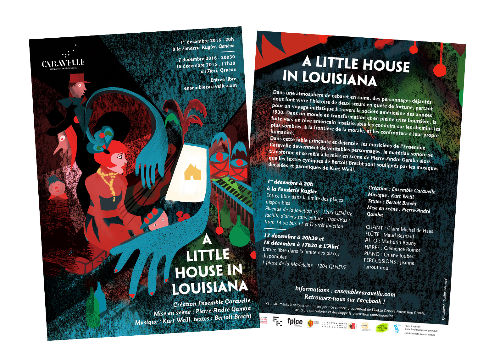a-little-house-in-louisiana-flyer
