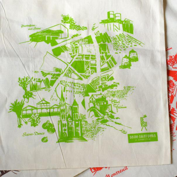 Devisu 2013 : jeu de piste en Seine-Saint-Denis