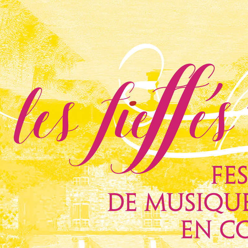 Les fieffés musiciens, Festival de musique de chambre en Cotentin 2016 et 2015