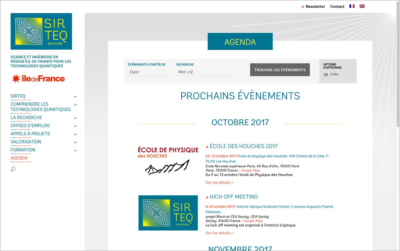 sirteq-agenda